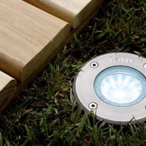 ĮLEIDŽIAMAS ŠVIESTUVAS LED-16 faro www.gerasviesa.lt