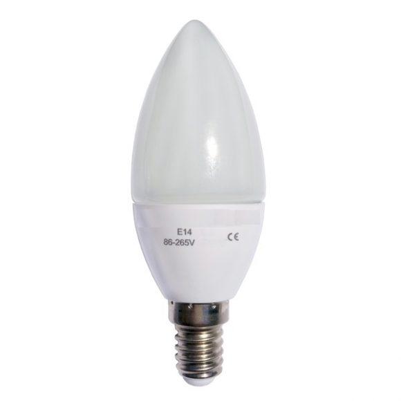 led lempute 6W E14 2800K