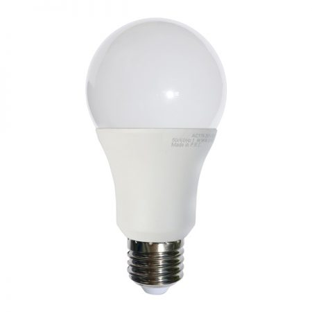 led lempute 12W E27 2800K