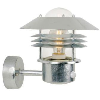 sieninis šviestuvas vejers sensor